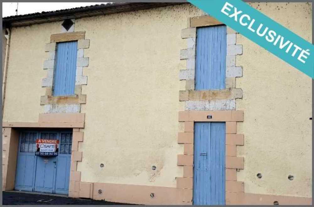 Pineuilh Gironde Haus Bild 3797093