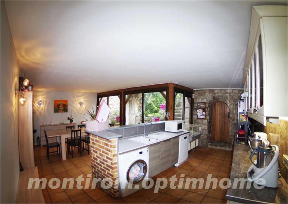 Ermenonville Oise maison photo 3866938