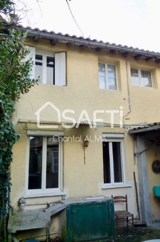 Podensac Gironde Haus Bild 3798752