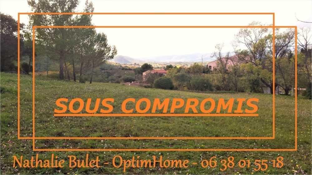 Pierrerue Hérault terrain picture 3870266