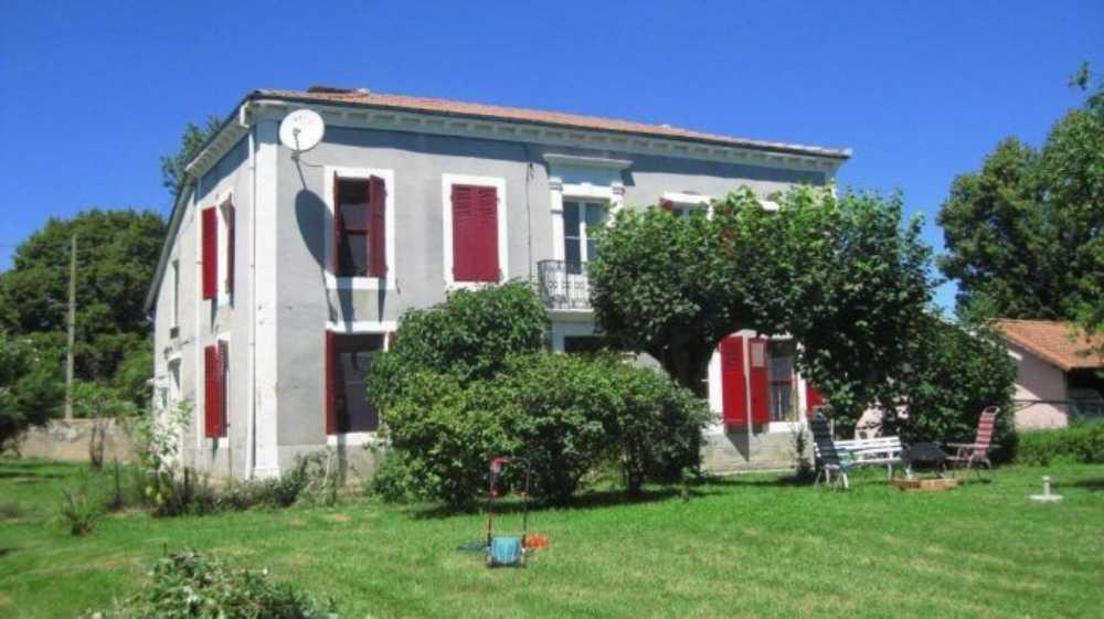 Gensac-de-Boulogne Haute-Garonne Haus Bild 3818719