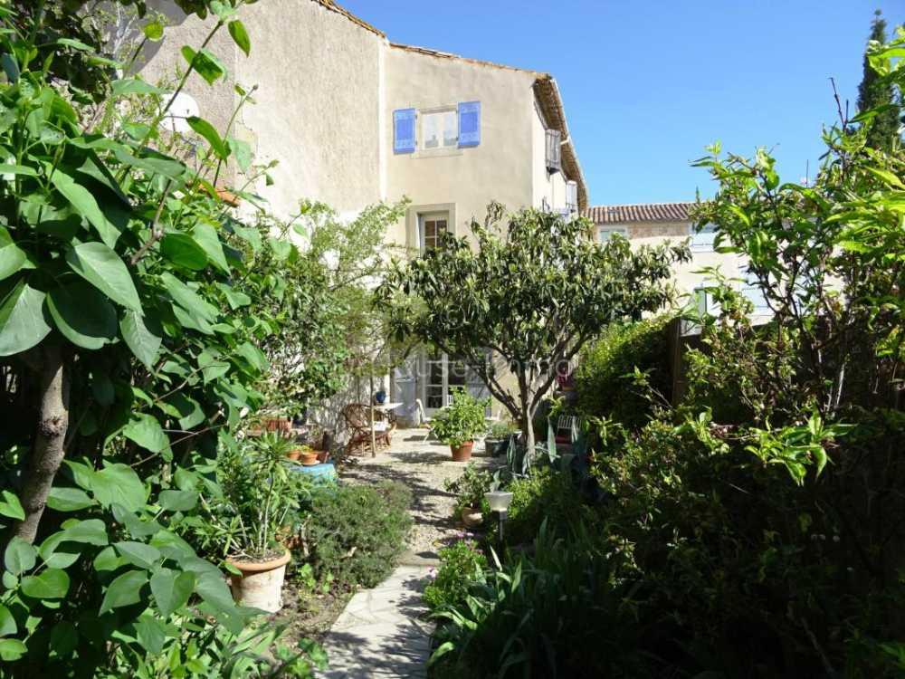 Carcassonne Aude village house picture 3863680