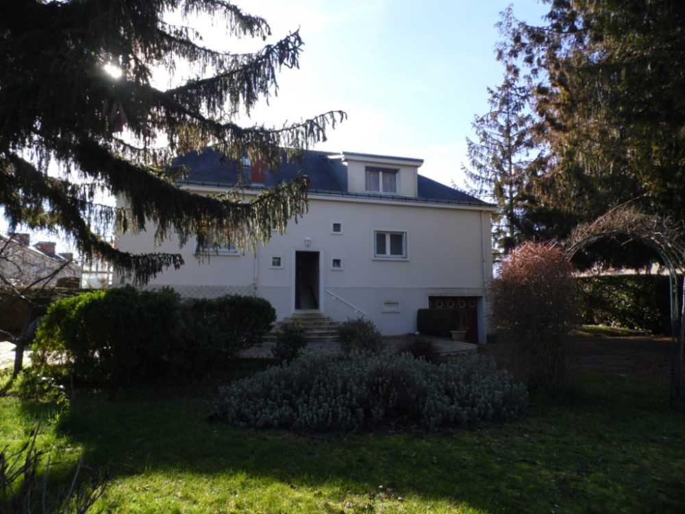Montreuil-Bellay Maine-et-Loire maison photo 3875349