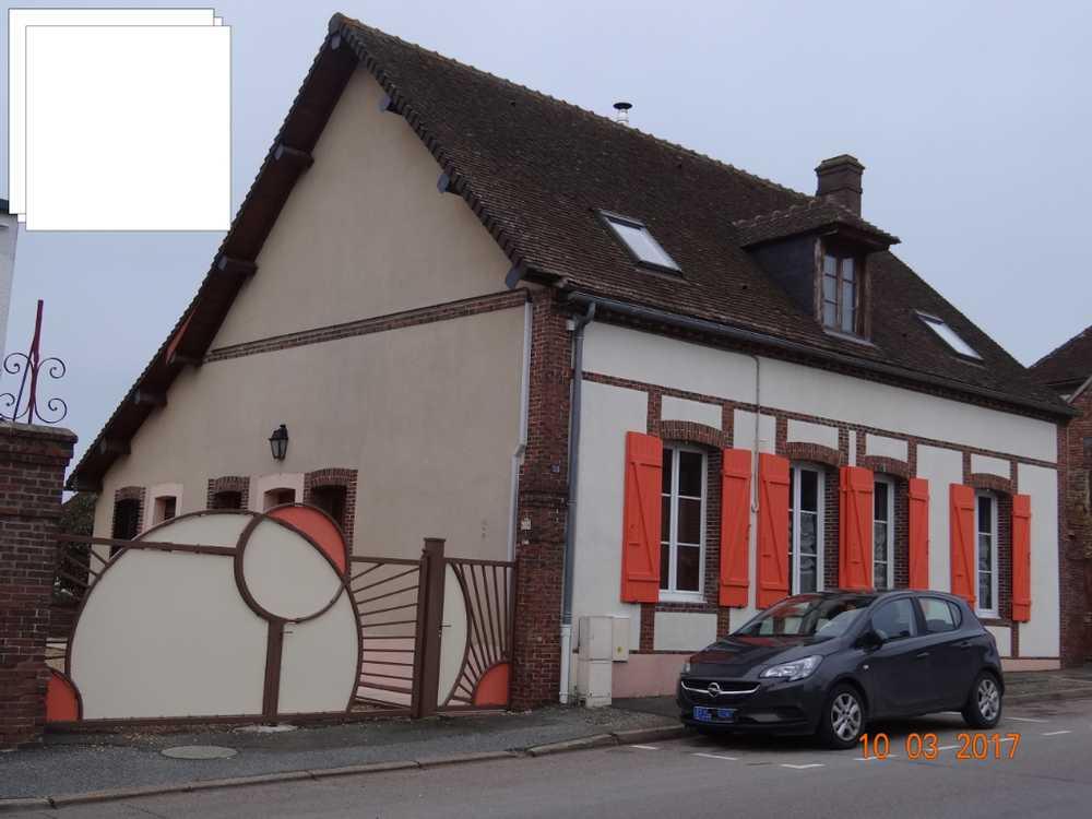 Brezolles Eure-et-Loir huis foto 3764921