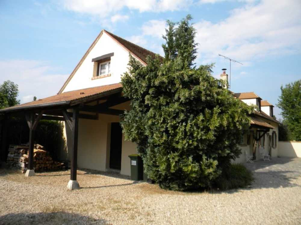 Civry-la-Forêt Yvelines Haus Bild 3854159