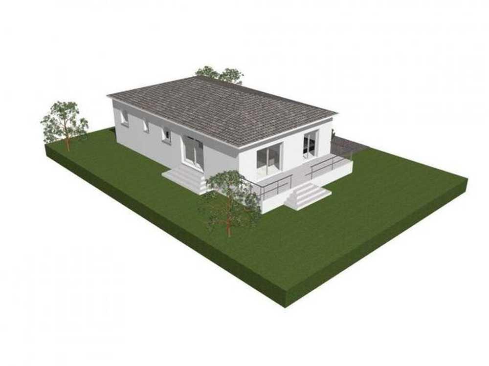 Cervione Haute-Corse Haus Bild 3766434