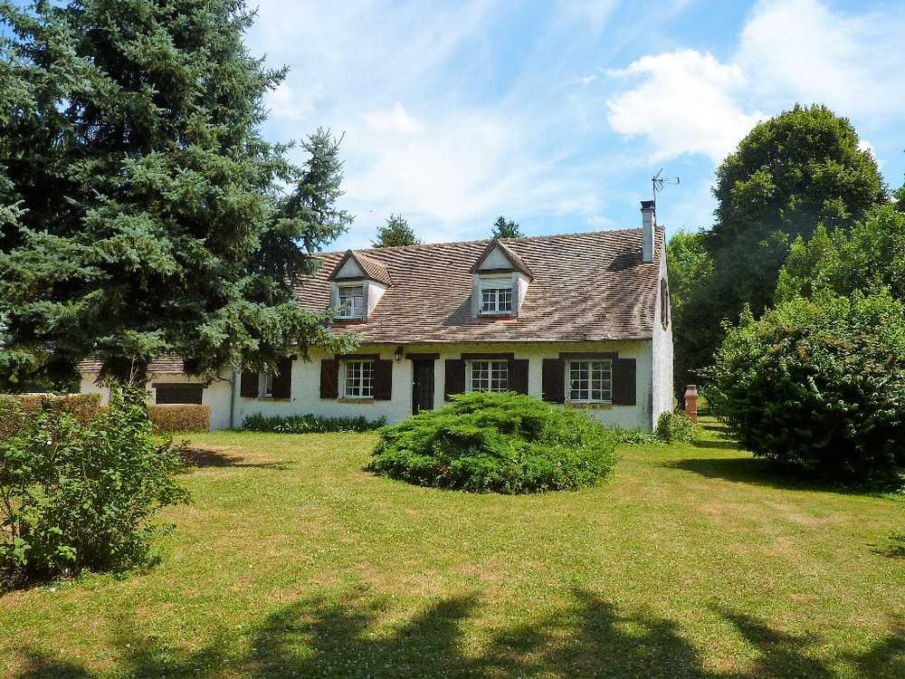 Chevillon-sur-Huillard Loiret Haus Bild 3763266