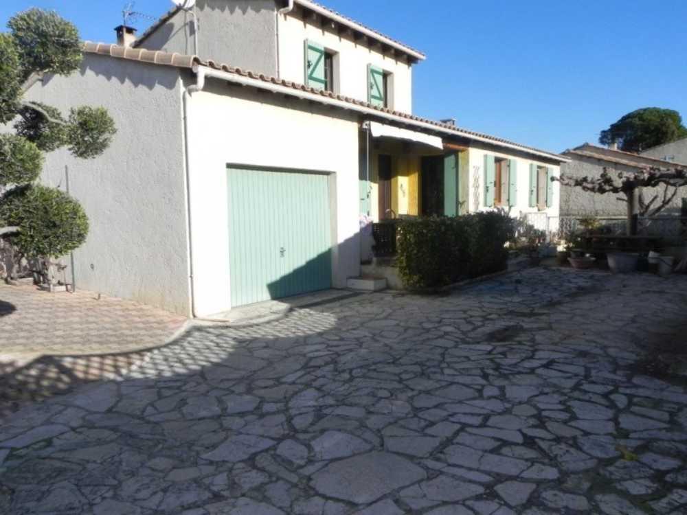 Caumont-sur-Durance Vaucluse villa foto 3824138