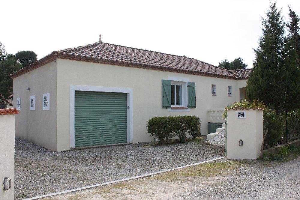 Lézignan-Corbières Aude maison photo 3779851