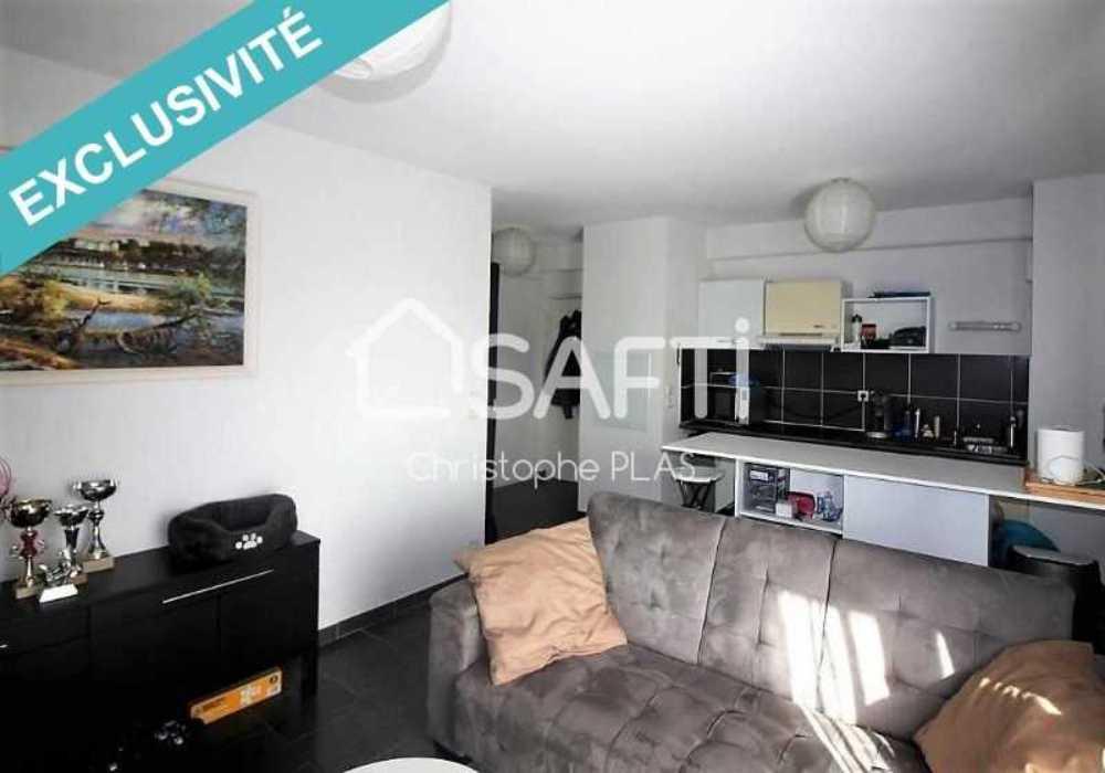 Léguevin Haute-Garonne Apartment Bild 3798829