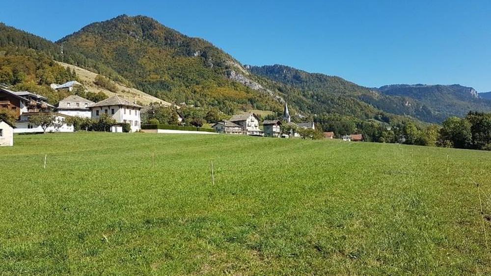 Chevenoz Haute-Savoie terrein foto 3784452