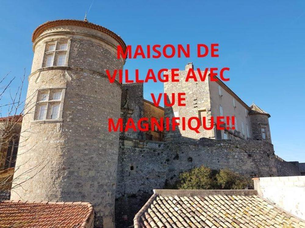 Puissalicon Hérault Haus Bild 3769023