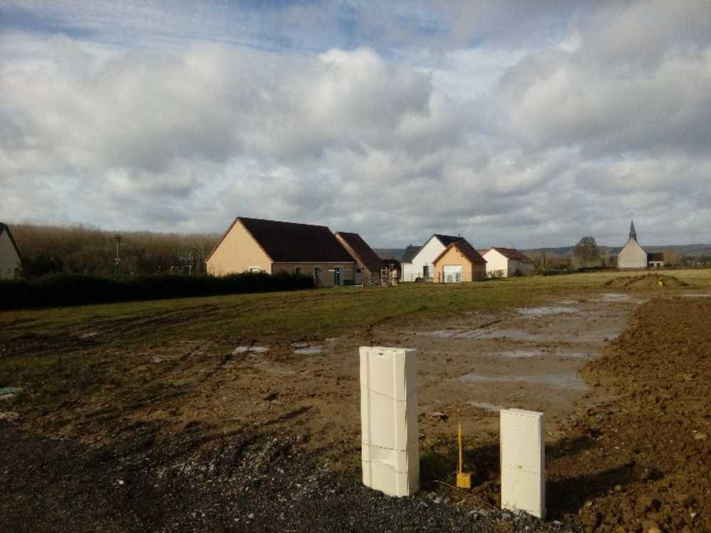 Alençon Orne Grundstück Bild 3795112