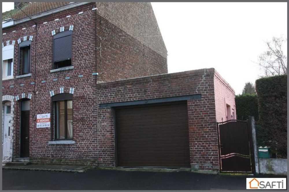 Roost-Warendin Nord Haus Bild 3795920
