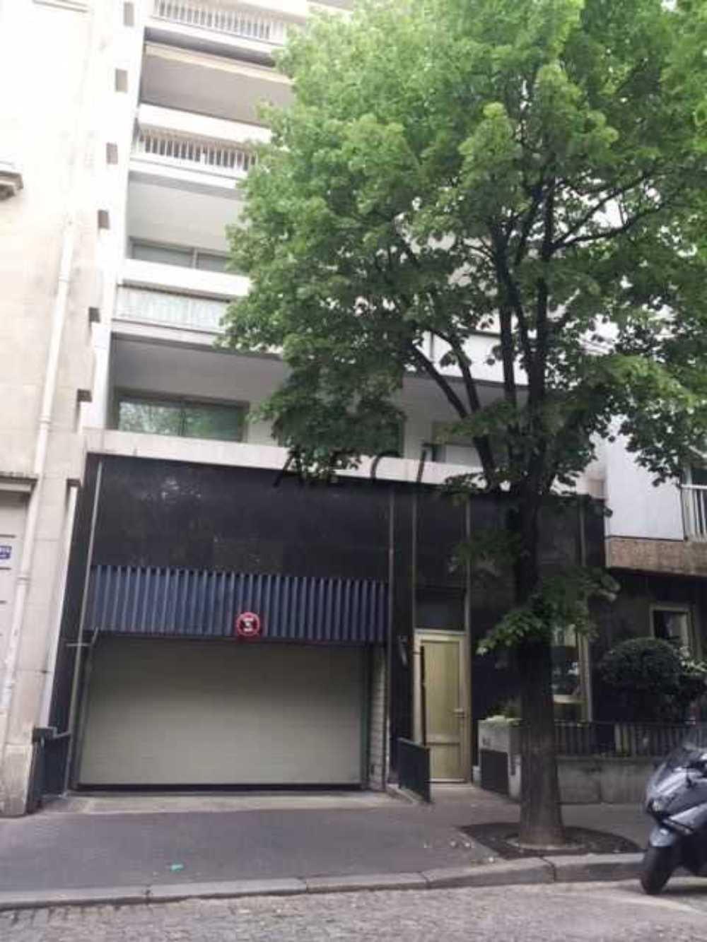 Paris 16e Arrondissement Paris (Seine) maison photo 3873877