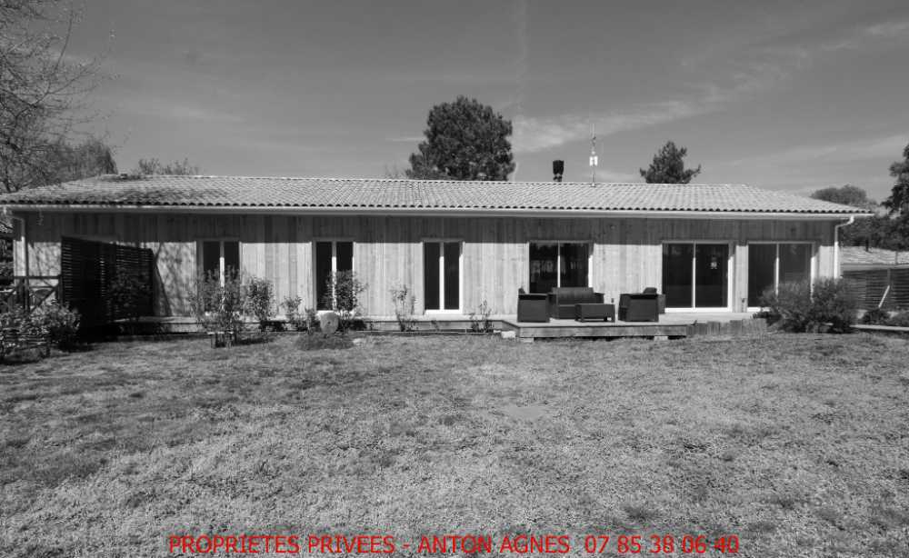Salles Gironde Haus Bild 3874614