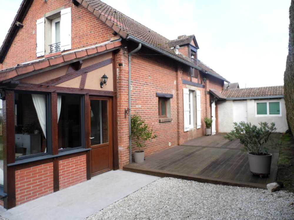 Sully-sur-Loire Loiret maison photo 3878289
