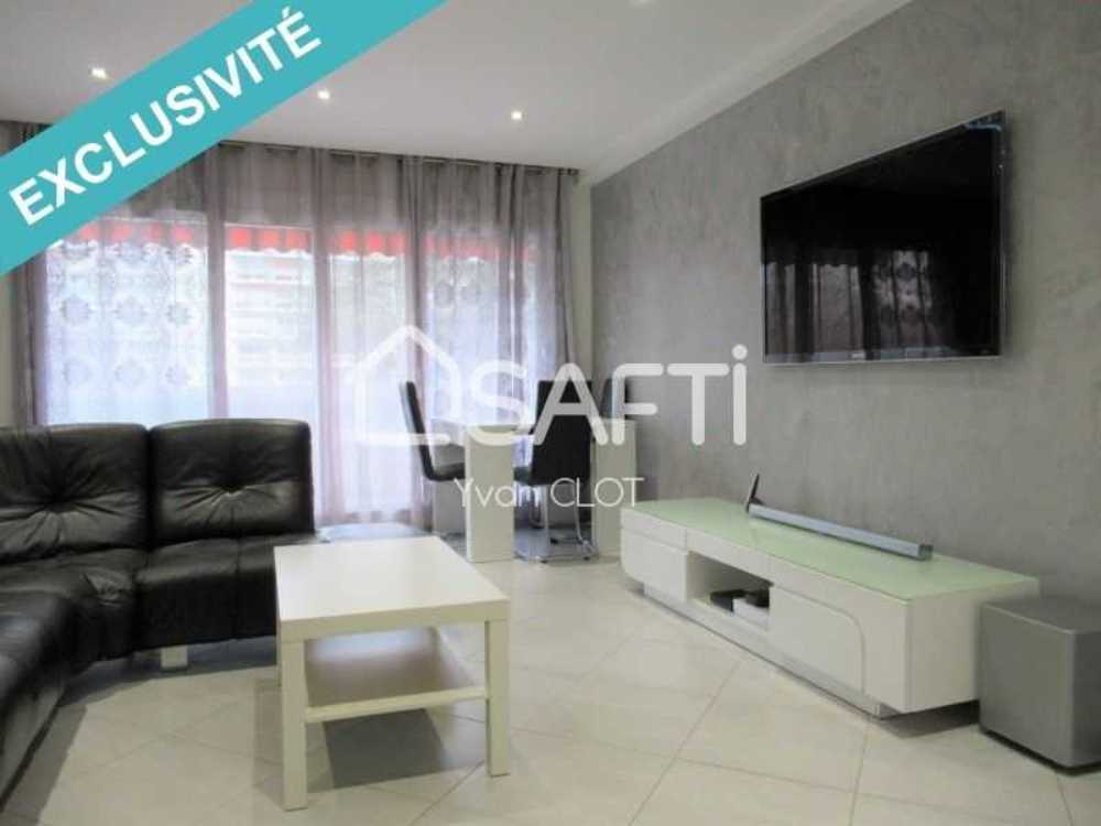 Grenoble 38100 Isère Apartment Bild 3794012