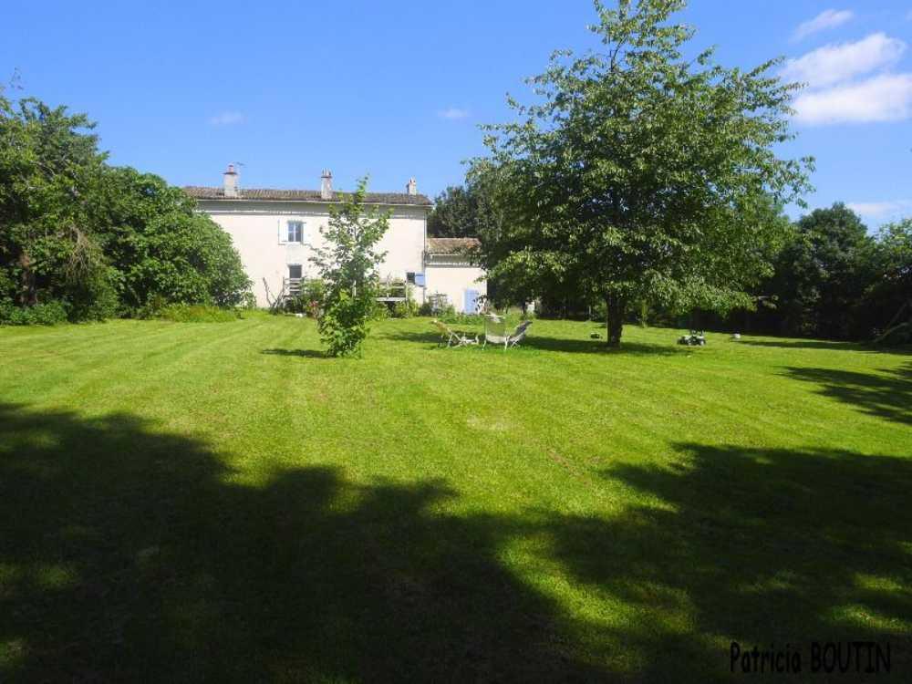 Saint-Denis Deux-Sèvres Haus Bild 3794464