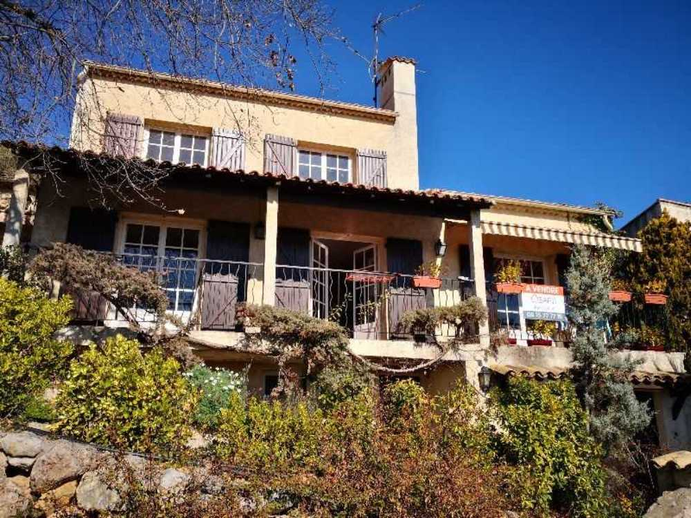 Gattières Alpes-Maritimes huis foto 3798022