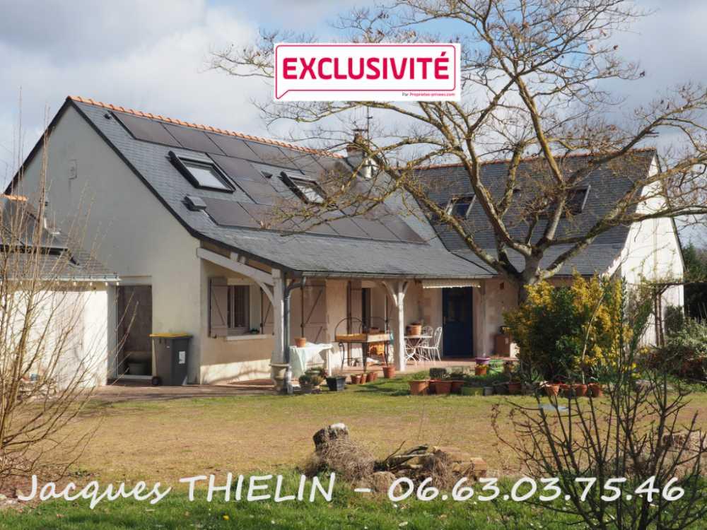 Jumelles Maine-et-Loire maison photo 3876121