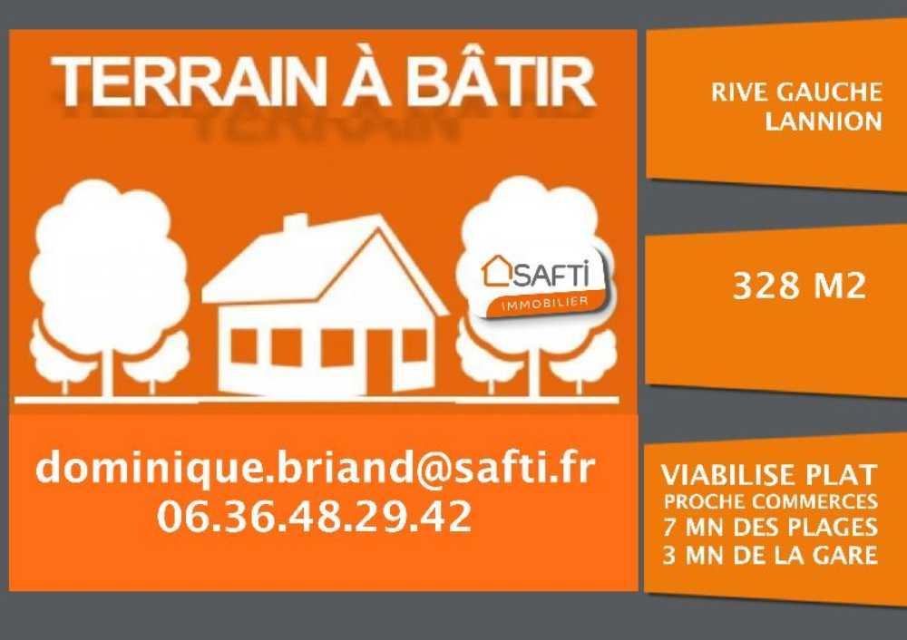 Lannion Côtes-d'Armor terrain picture 3794953
