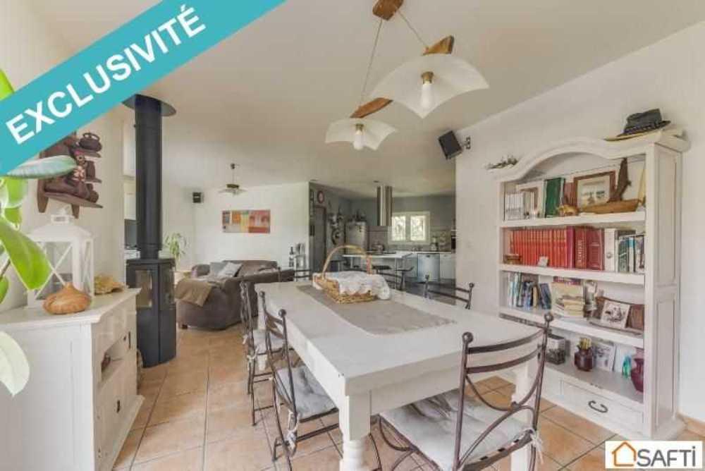 Lesparre-Médoc Gironde Haus Bild 3794572
