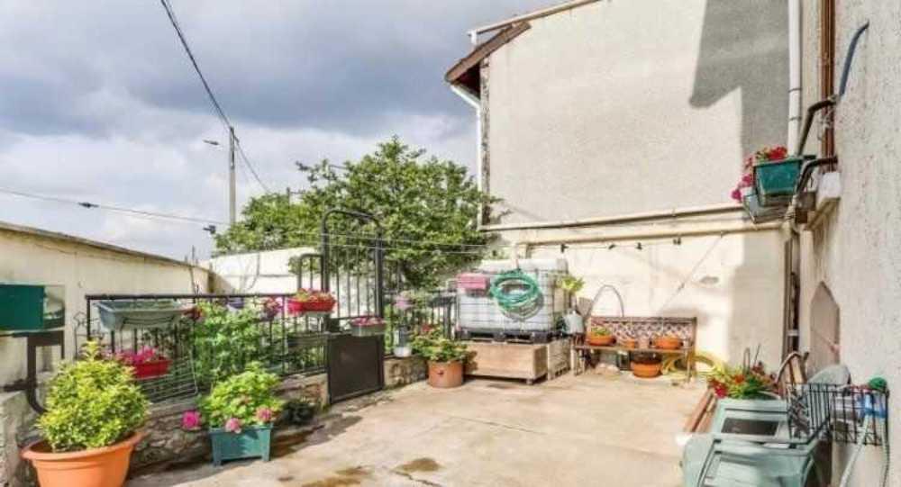 Pierrefitte-sur-Seine Seine-Saint-Denis Haus Bild 3794021