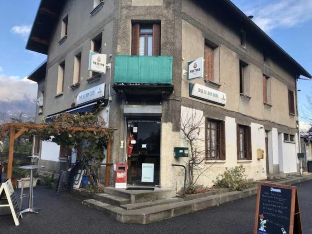 Albertville Savoie Haus Bild 3812958