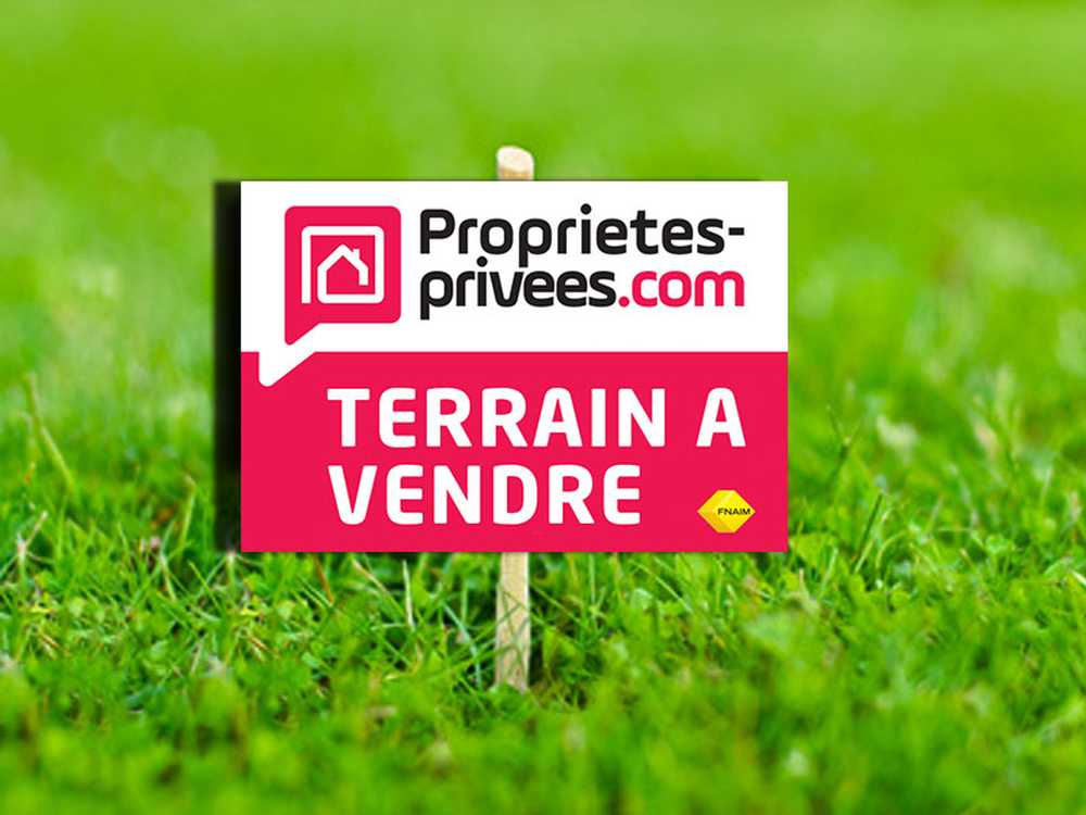 Soulignonne Charente-Maritime terrain photo 3764021