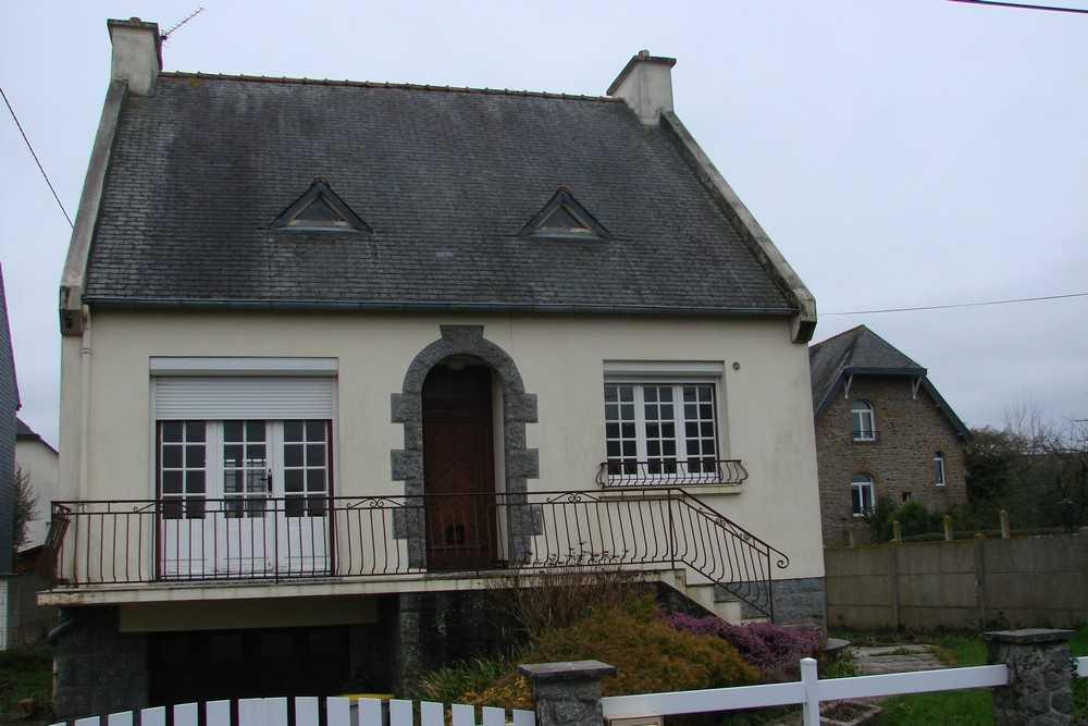 Ploumagoar Côtes-d'Armor maison photo 3876422