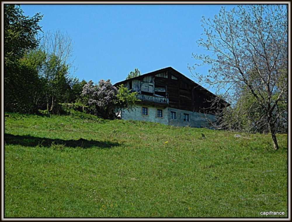 Domancy Haute-Savoie boerderij foto 3829377