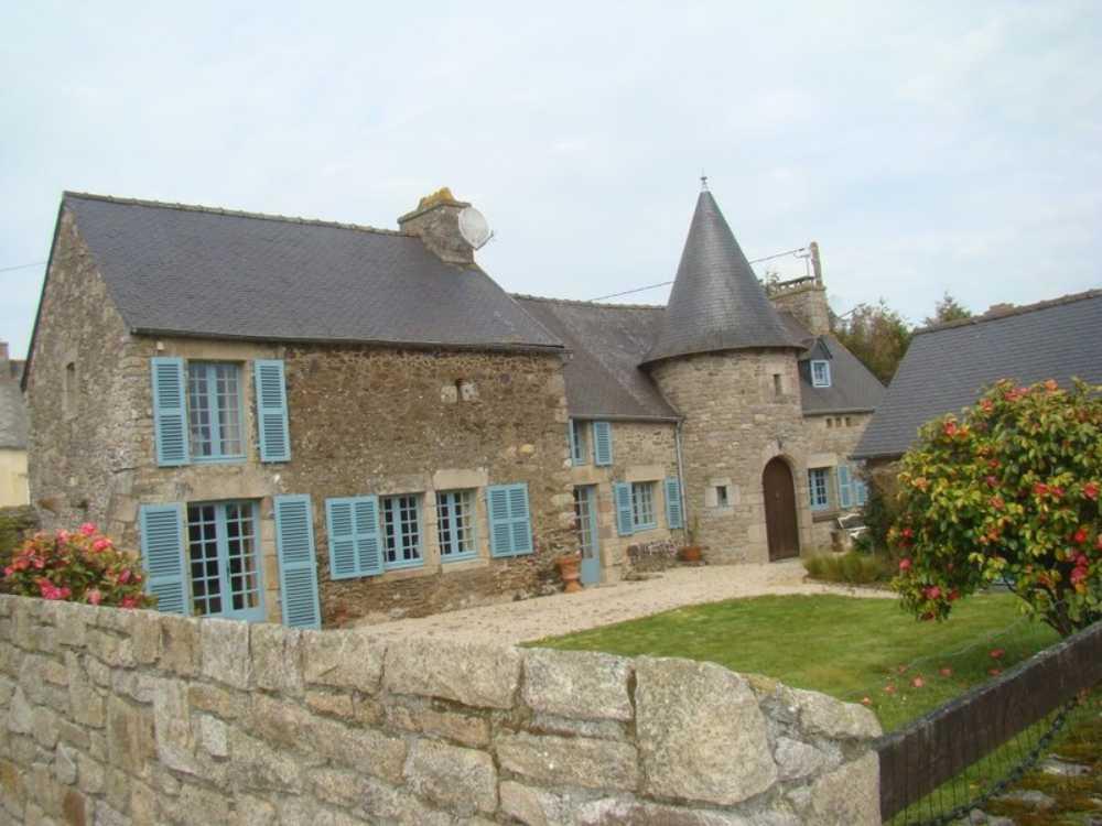 Corseul Côtes-d'Armor Haus Bild 3840650