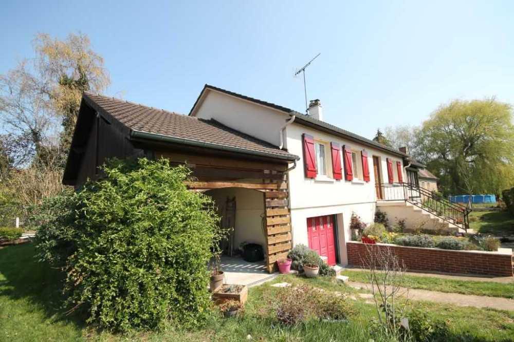 Épernon Eure-et-Loir Haus Bild 3873716