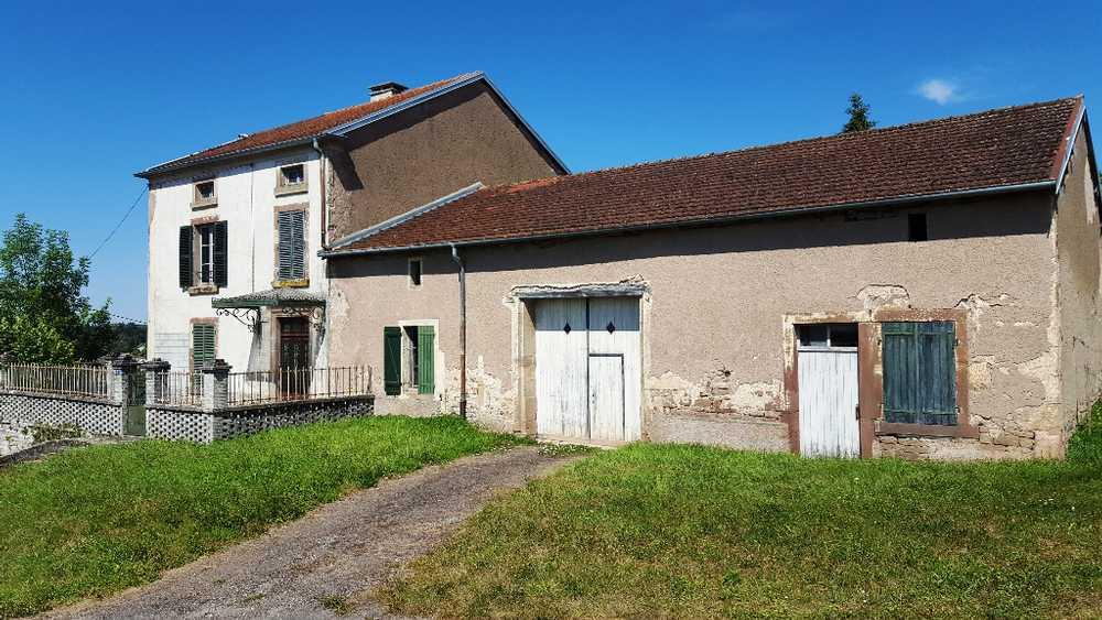 Selles Haute-Saône Haus Bild 3762699