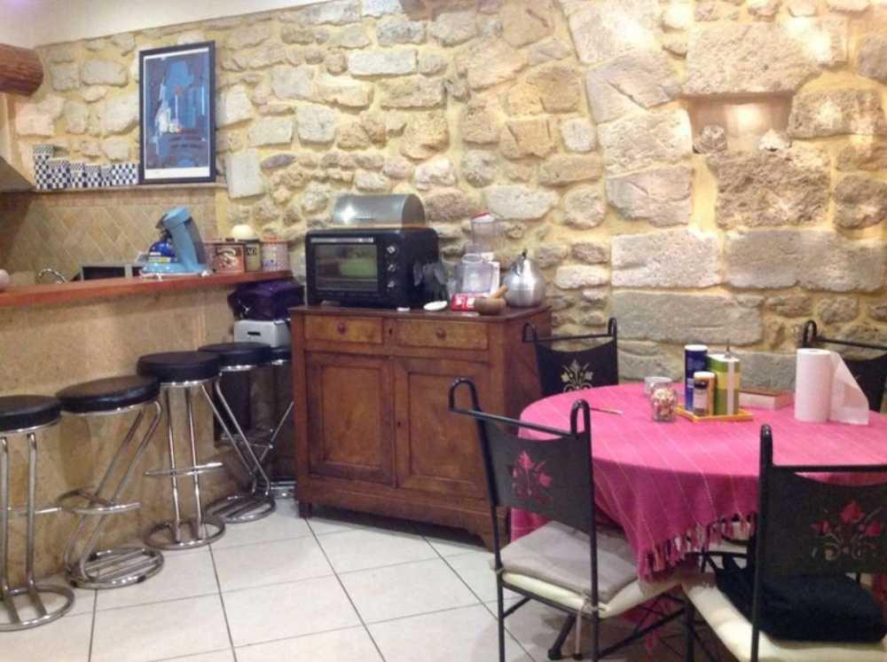 Istres Bouches-du-Rhône maison de village photo 3842167