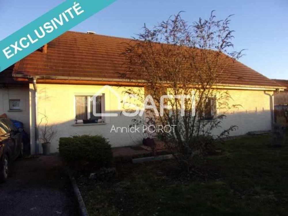 Jussey Haute-Saône Haus Bild 3800122