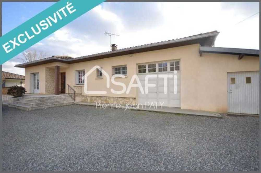 Roques Haute-Garonne Haus Bild 3794422