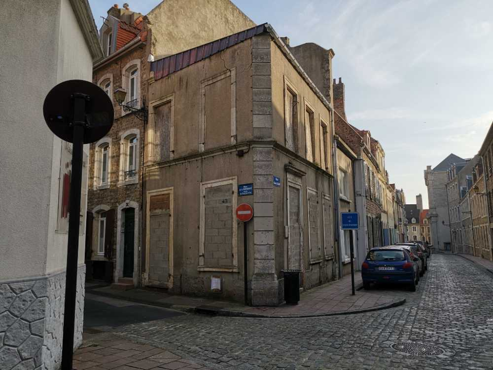 Boulogne-sur-Mer Pas-de-Calais Haus Bild 3875066