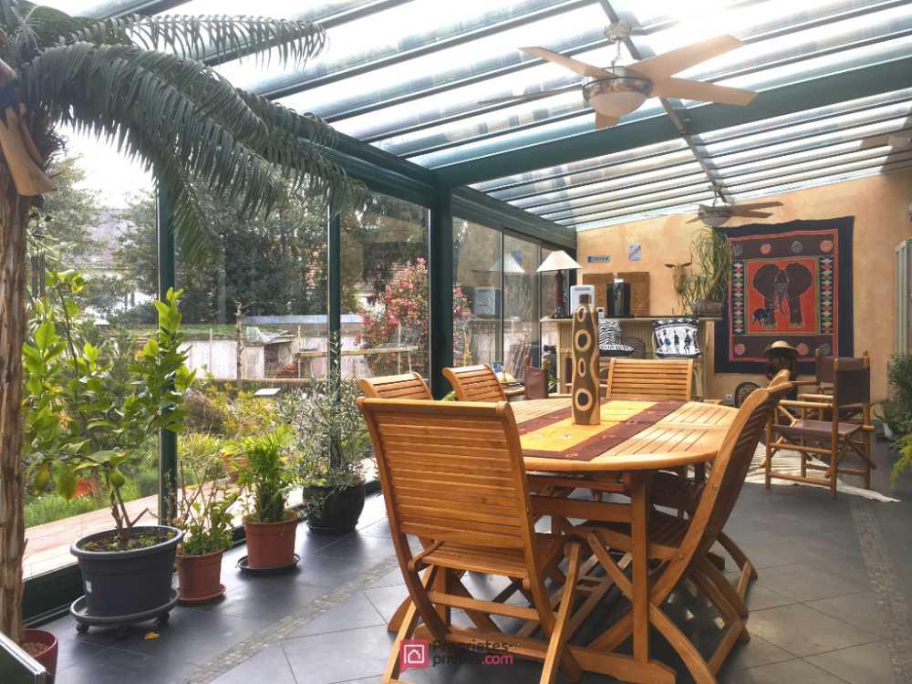 Nantes 44300 Loire-Atlantique Haus Bild 3877303