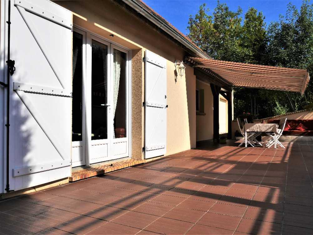 Villemeux-sur-Eure Eure-et-Loir Haus Bild 3875714