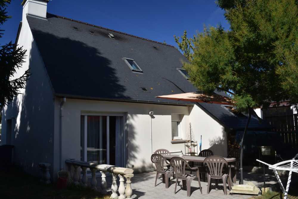 La Richardais Ille-et-Vilaine Haus Bild 3764090