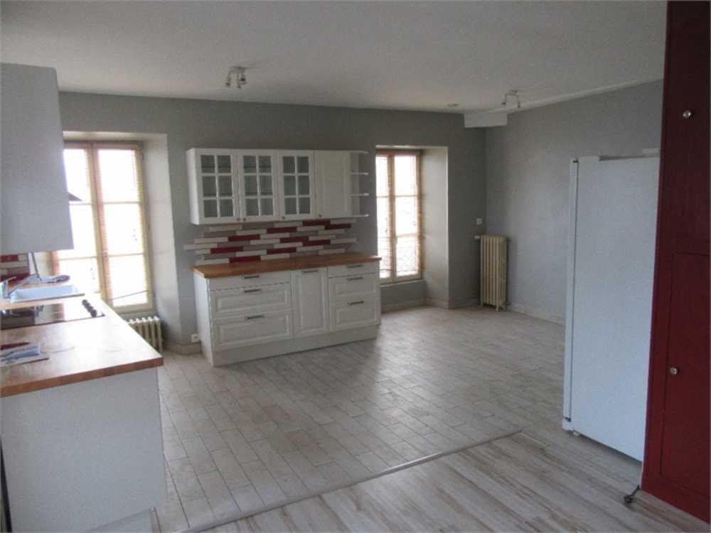 Parthenay Deux-Sèvres Apartment Bild 3847818