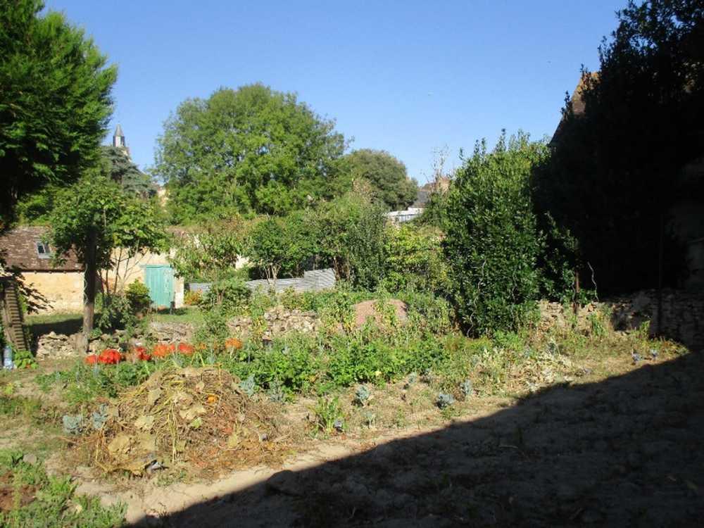 Mamers Sarthe Grundstück Bild 3763736