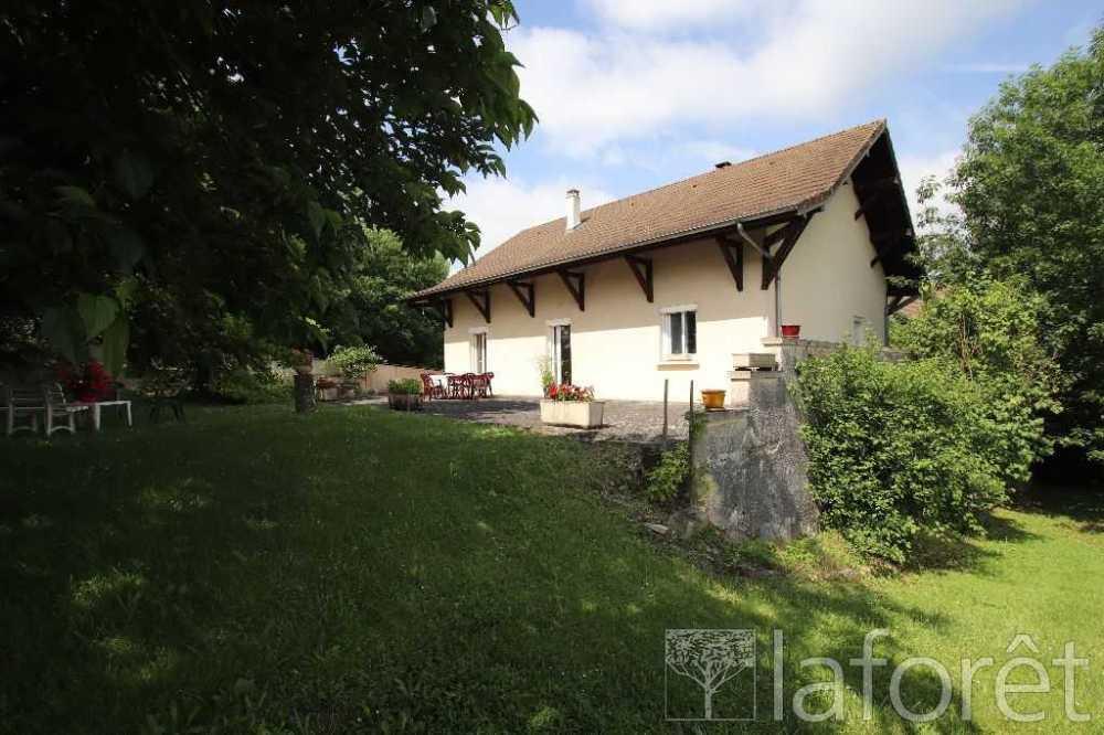 Morestel Isère maison photo 3873857