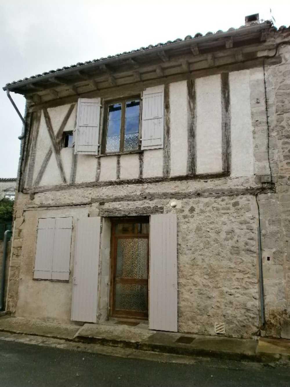 Saint-Pastour Lot-et-Garonne Haus Bild 3794247