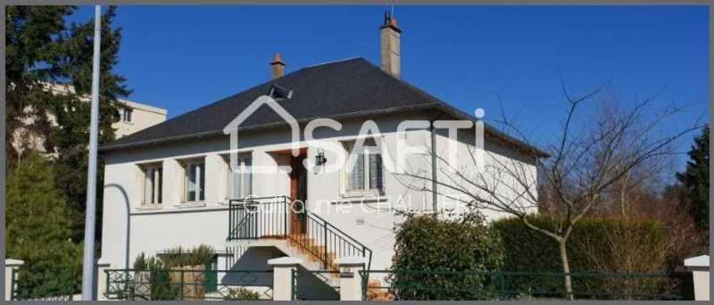 Romorantin-Lanthenay Loir-et-Cher Haus Bild 3798772