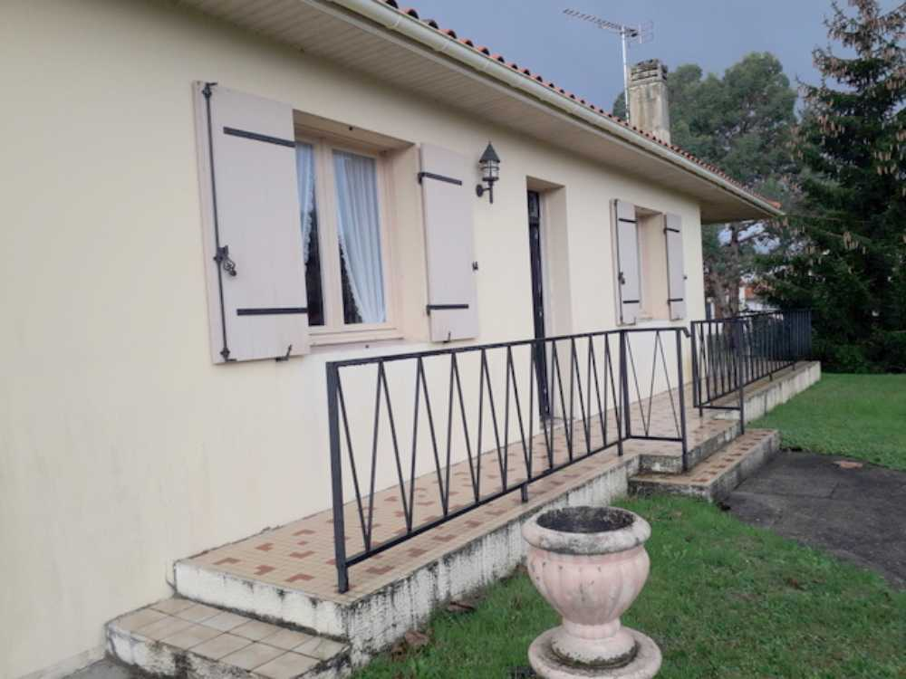Corme-Royal Charente-Maritime Haus Bild 3875034