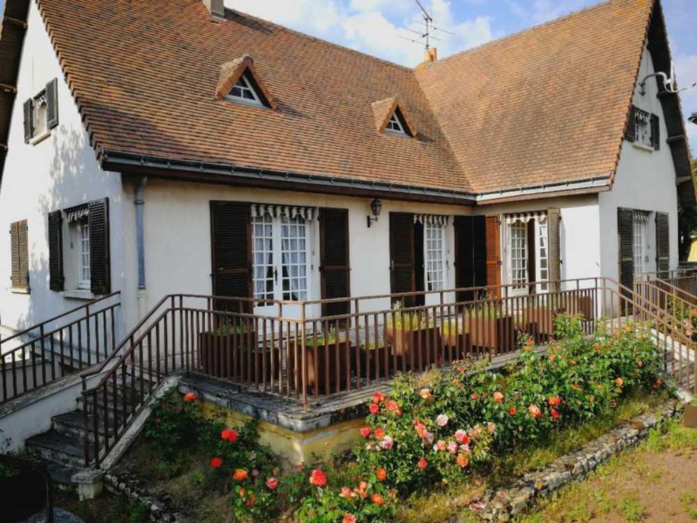 Richelieu Indre-et-Loire Haus Bild 3834654