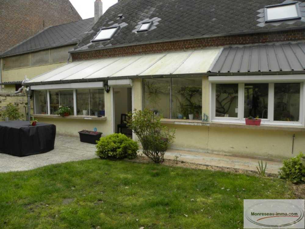 Wassigny Aisne maison photo 3863445